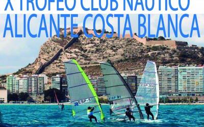 El Club Náutico Alicante Costa Blanca, preparado para recibir la primera regata del año