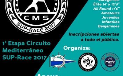 SUP RACE 2017