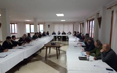 Nota Prensa: ACNCV – Reunión de Asamblea