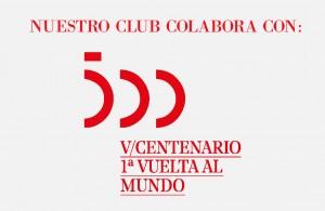 Logo_medallas conmemorativas_Centario Vuelta al mundo