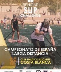 CAMPEONATO DE ESPAÑA SUP LARGA DISTANCIA
