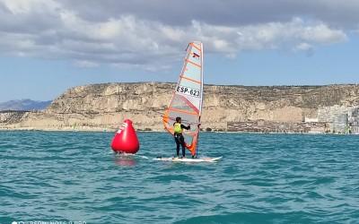 Campeonato Autonómico Windsurf